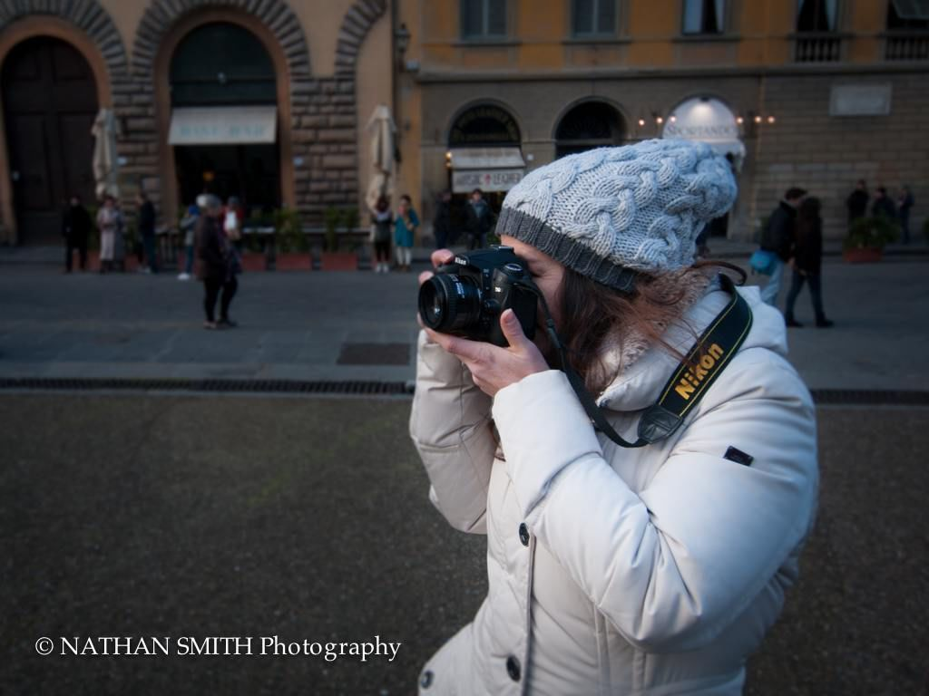 Florence Photo Tour by Nathan Smith