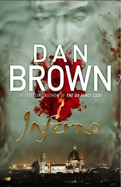 Dan Brawn Inferno