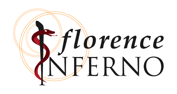 Florence Inferno's Logo