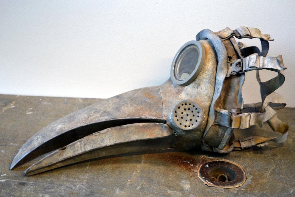 Mask by El Bingle