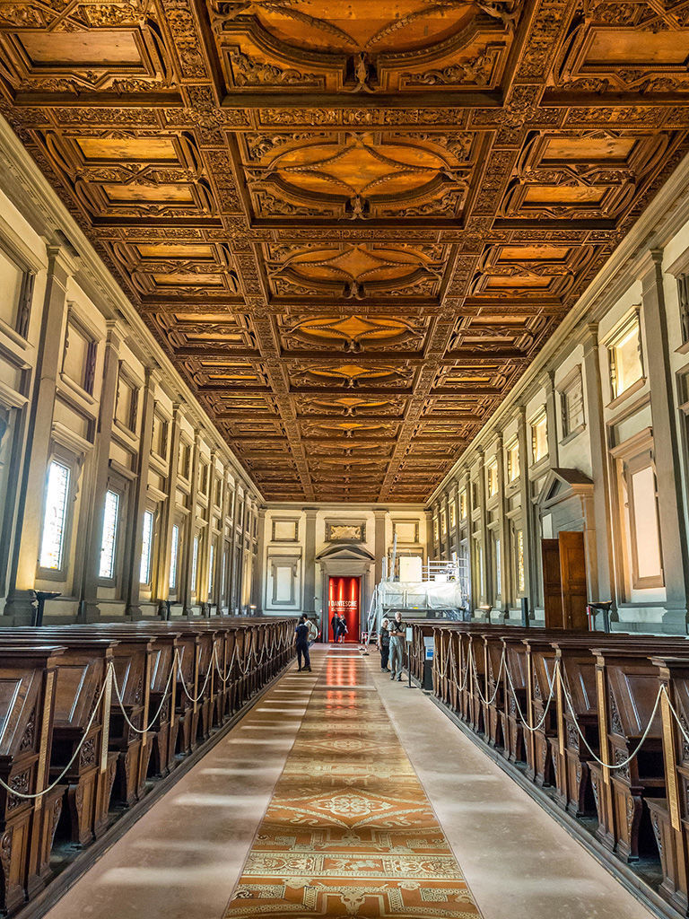 Laurentian Library by ctj71081