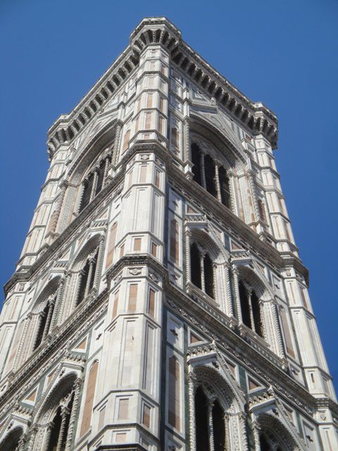 Giotto Bell Tower