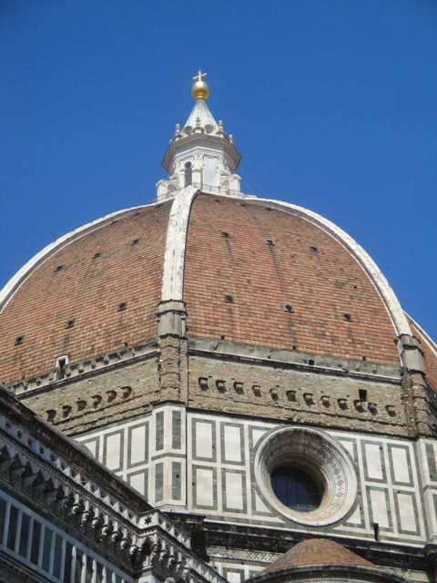 The Brunelleschi Dome