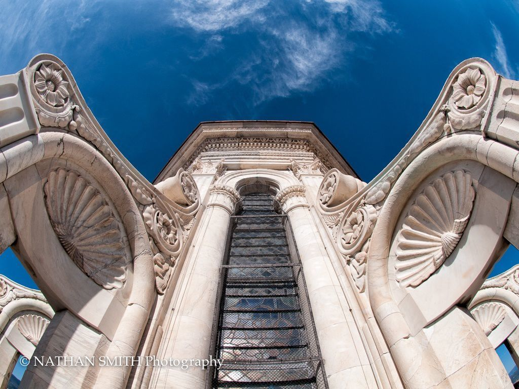 Florence Photo Tour - Building by Nathan Smith