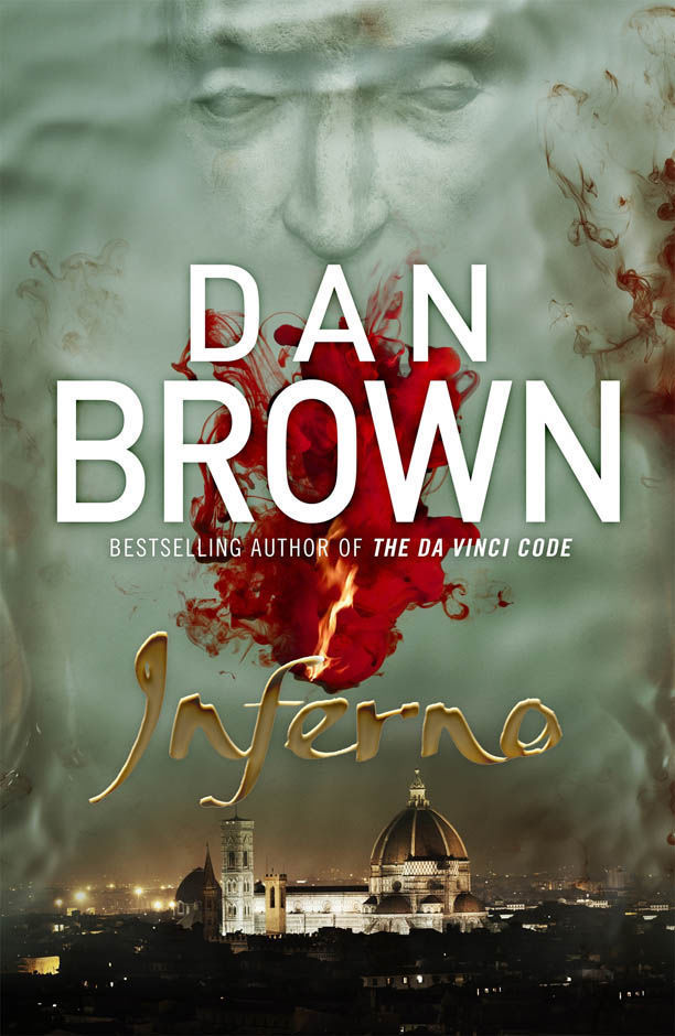List Of Dan Brown S Inferno Book Covers