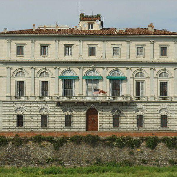 Palazzo Calcagnini