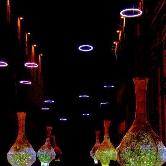 Florence Christmas Lights
