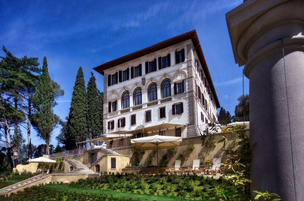 Hotel Il Salviatino Fiesole, Italy