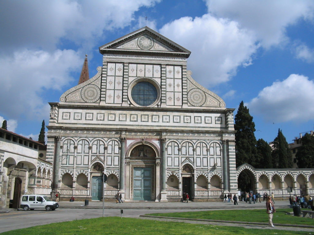 the renaissance in florence, italy