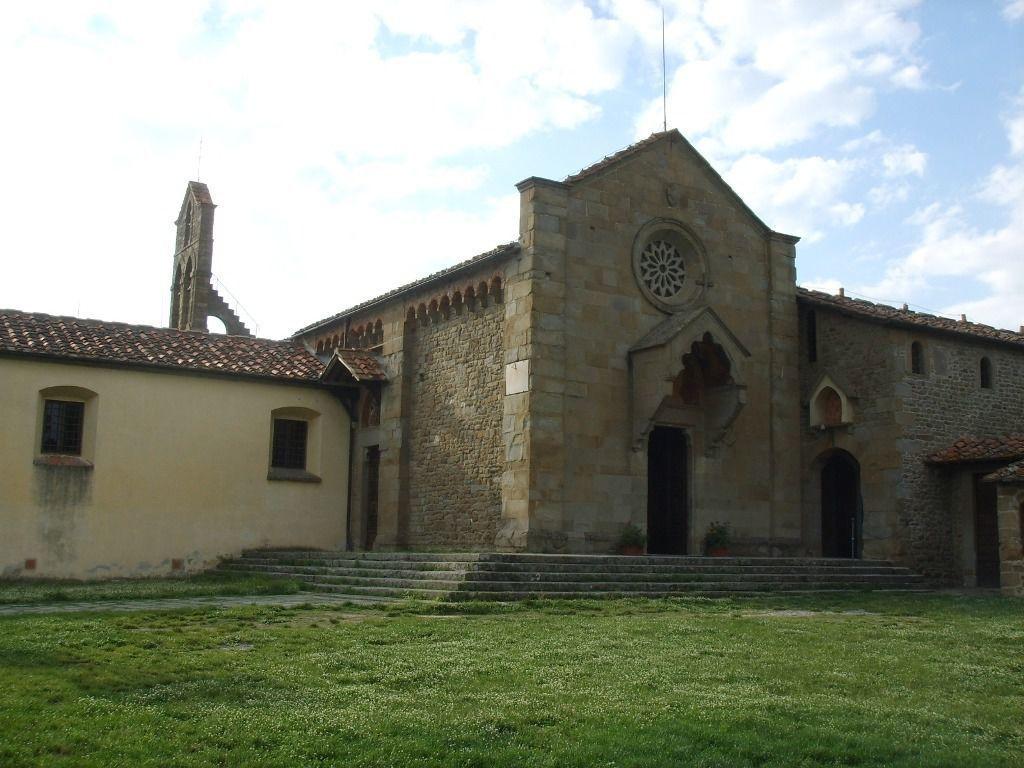 Fiesole Abbey