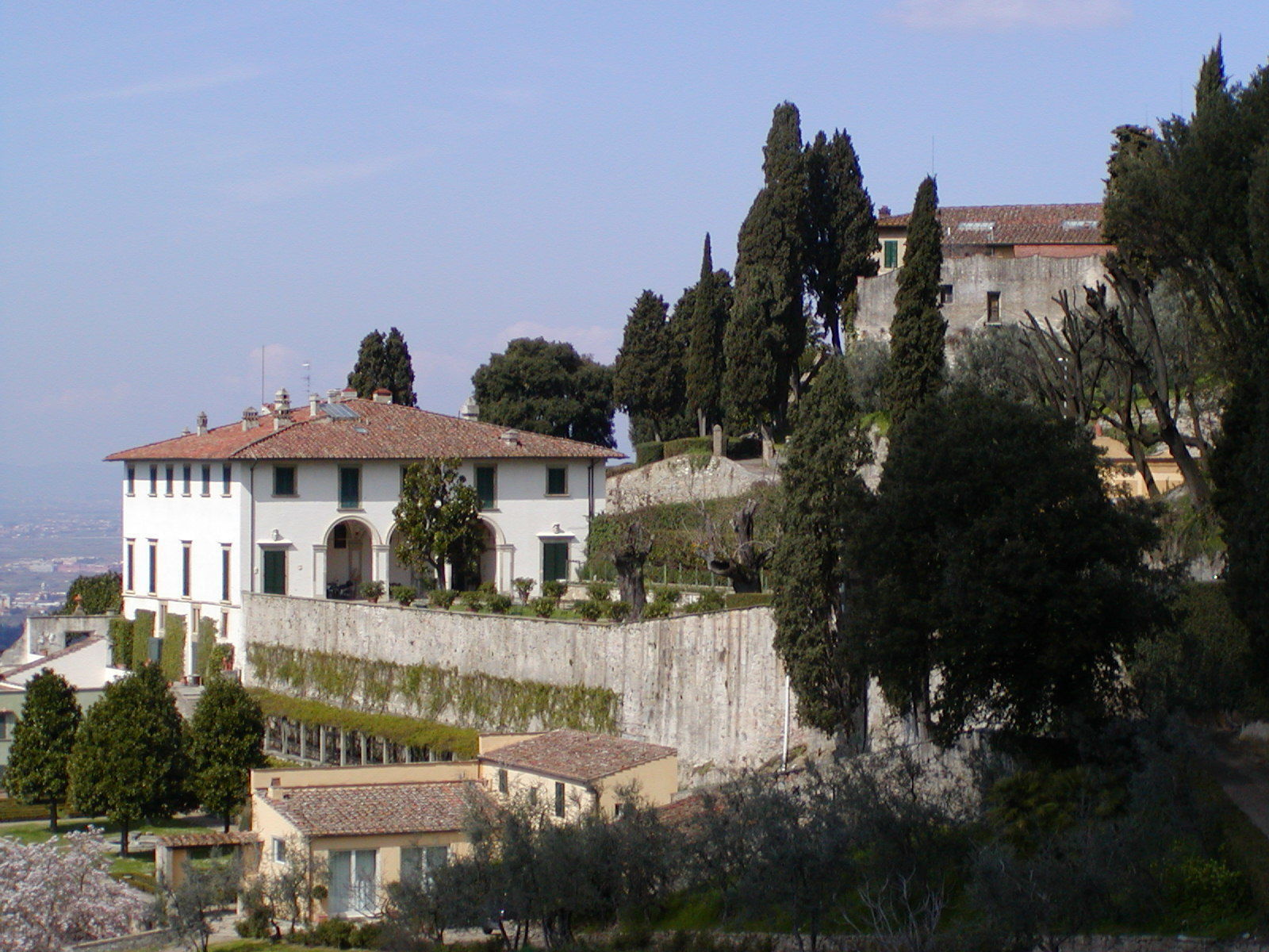 Fiesole Villa