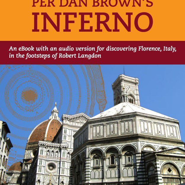 The cover of the eBook by Florence Inferno