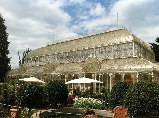 Artecultura Garden Florence