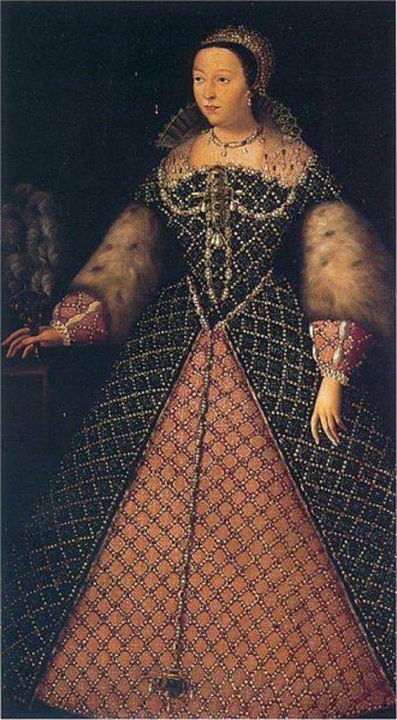 Caterina-dei-Medici