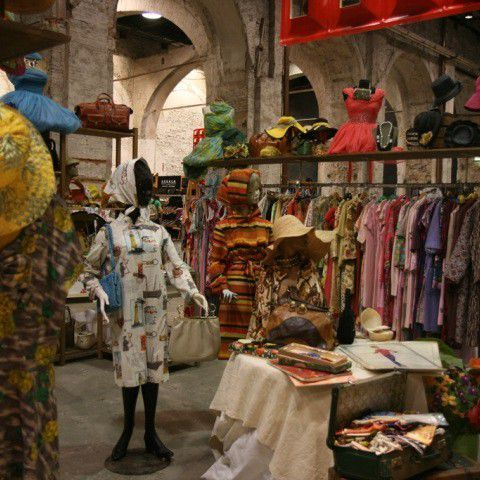 vintage SELECTION FLORENCE