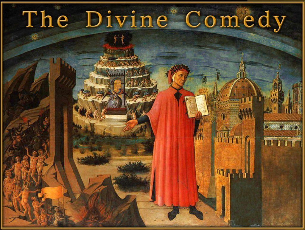 Darkness Visible: Dante's Clarification of Hell