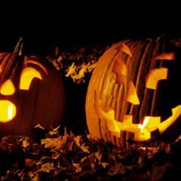 Halloween 2014 in Florence