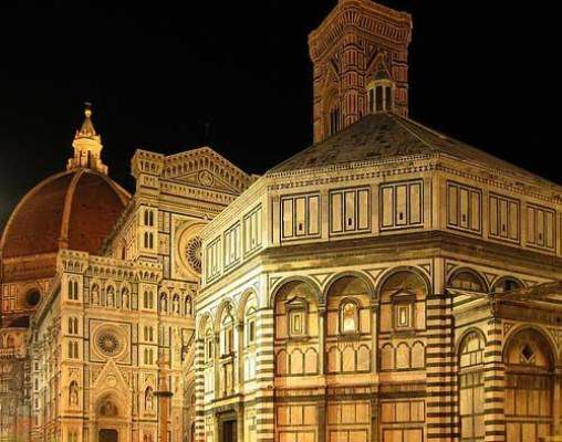 florence by night halloween