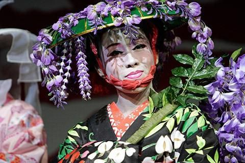 japanese festival florence