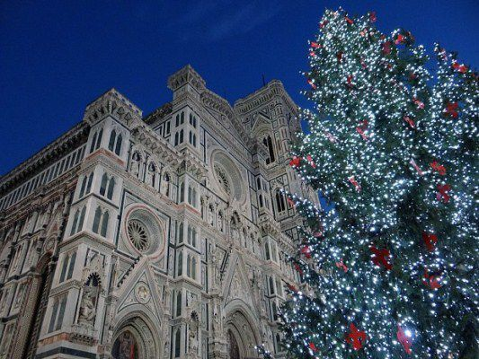 Florence Christmas by Florence Inferno