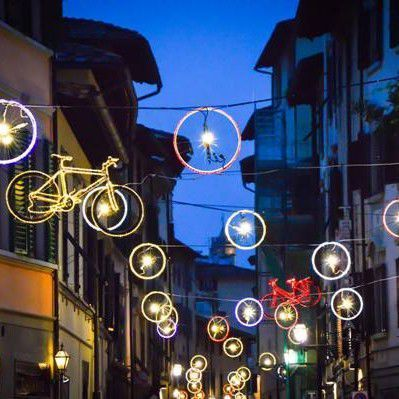 Diladdarno Christmas in Florence