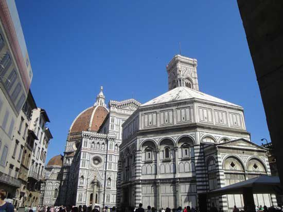 Florence Inferno Tour