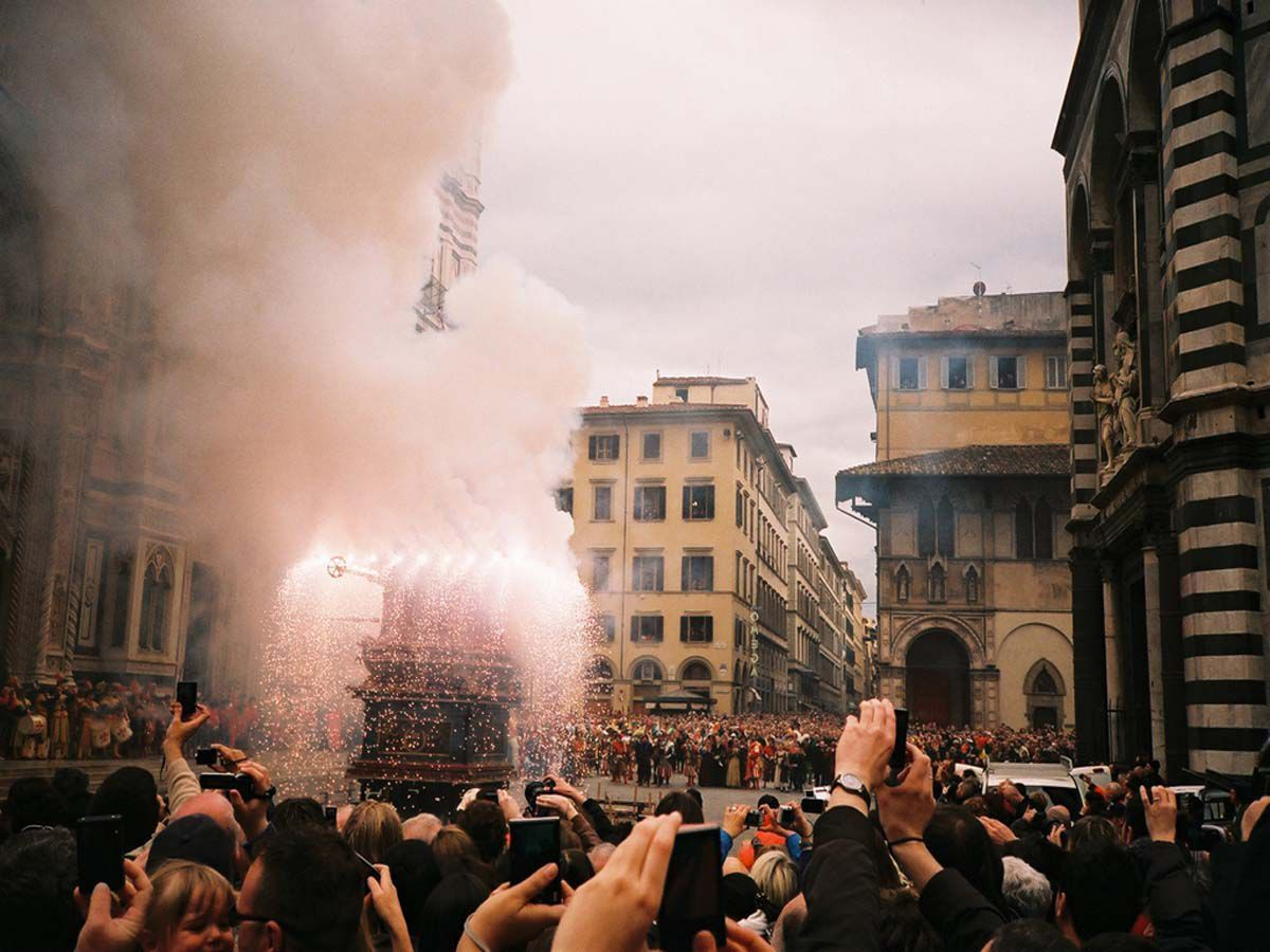 Events in Florence, Italy: April 2019 - Discover What to Do