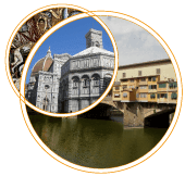 The Florence Inferno Tour