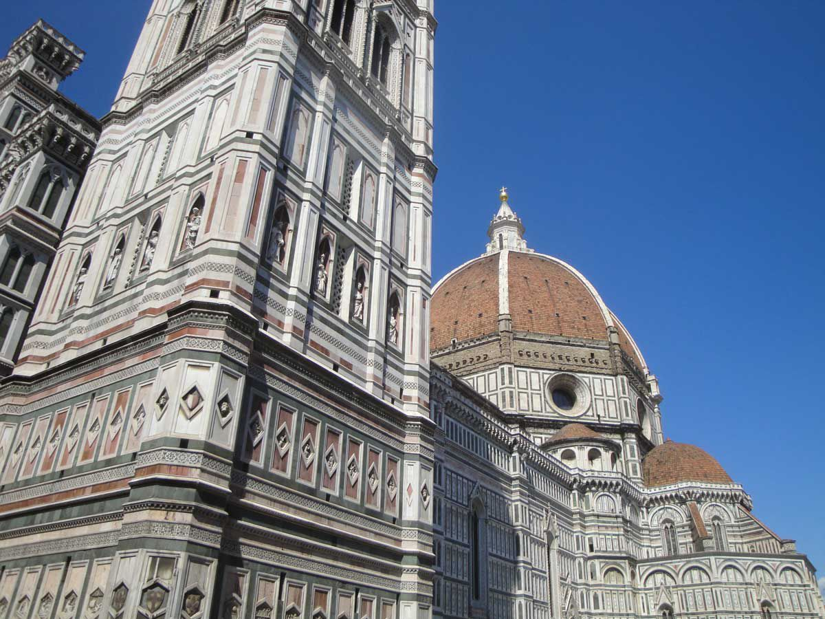 Florence Dome: Florence Inferno Package: Hotel & Tour