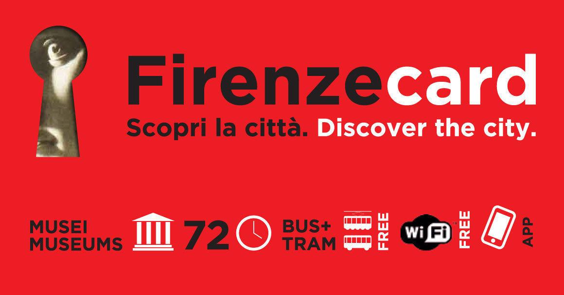 Firenze Card