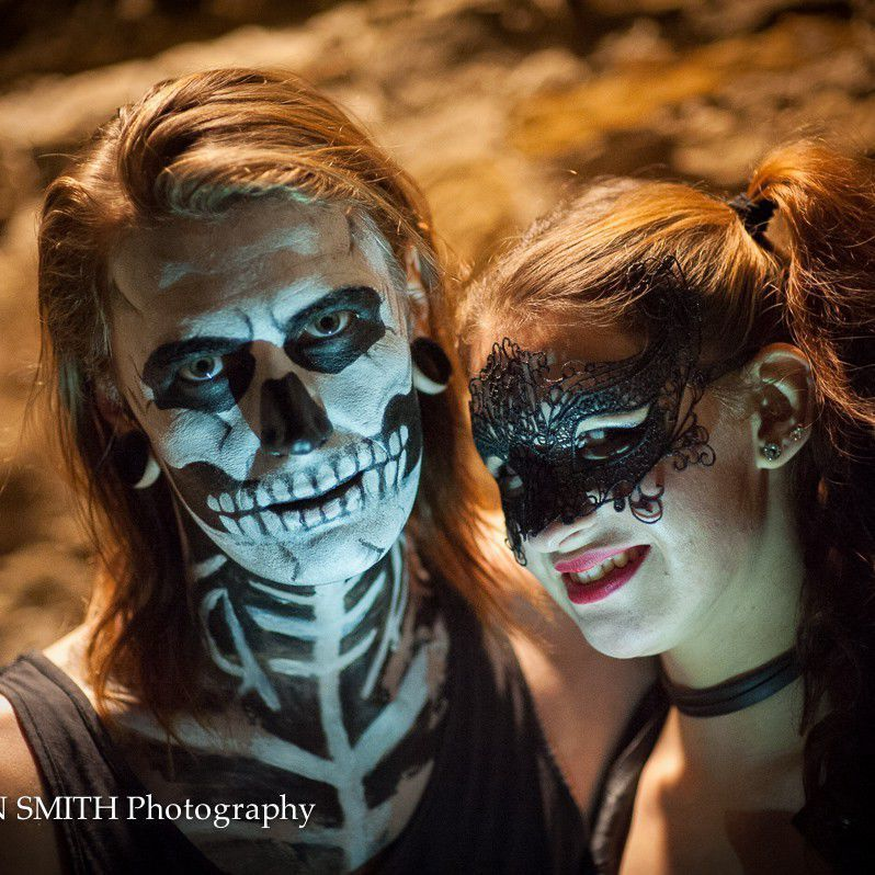 Florence Inferno Halloween Tour