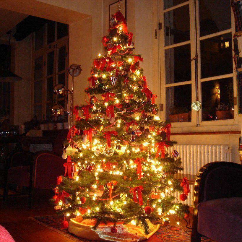 Albero di Natale by laurentius87 CC BY-SA 2.0