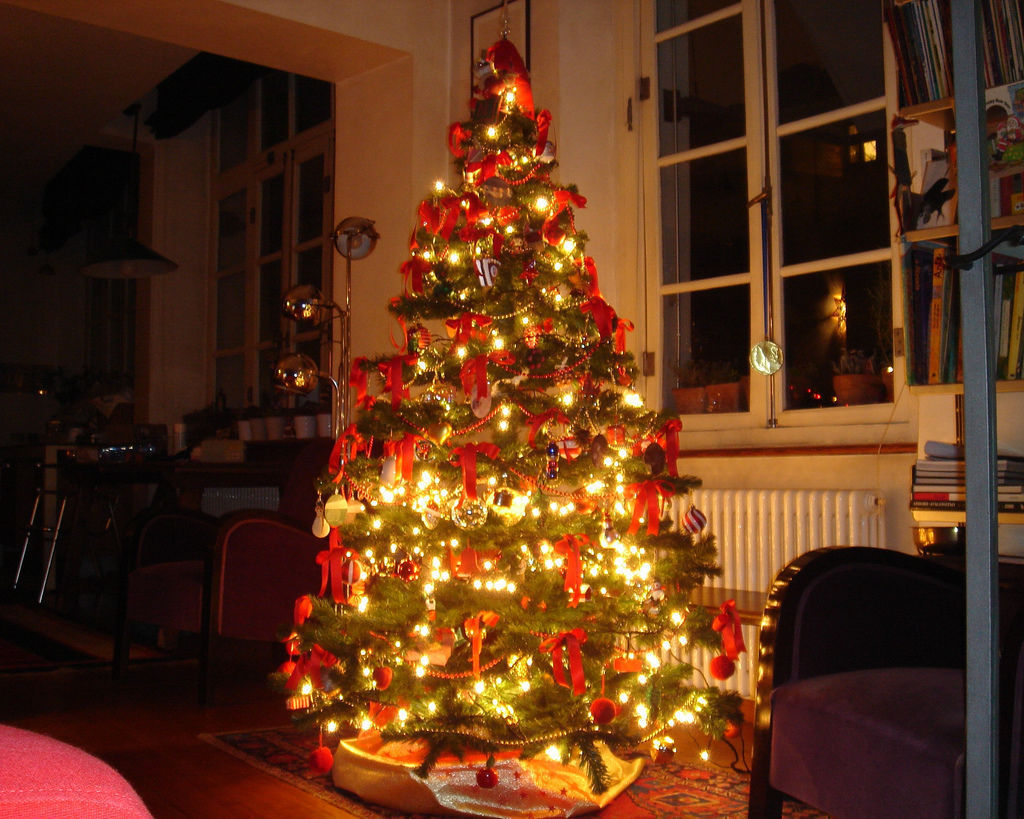 Symbols Of The Italian Christmas Festivities Florence