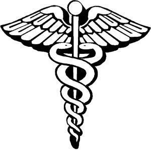 rod of asclepius caduceus symbols meaning rh florenceinferno com veterinary caduceus clipart free Official Veterinary Symbol