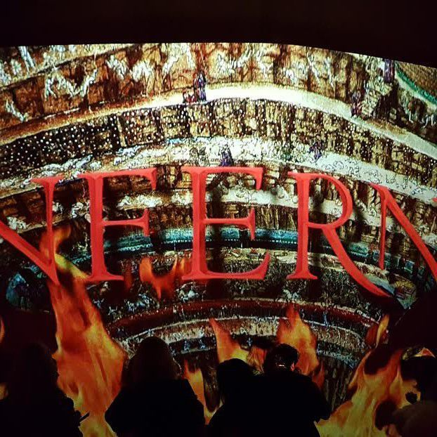 inferno-world-premiere by Alessandro Grieco