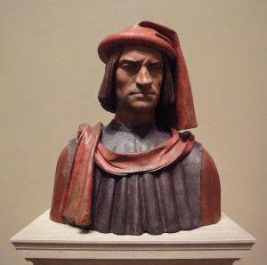 Lorenzo the Magnificent (Lorenzo il Magnifico)