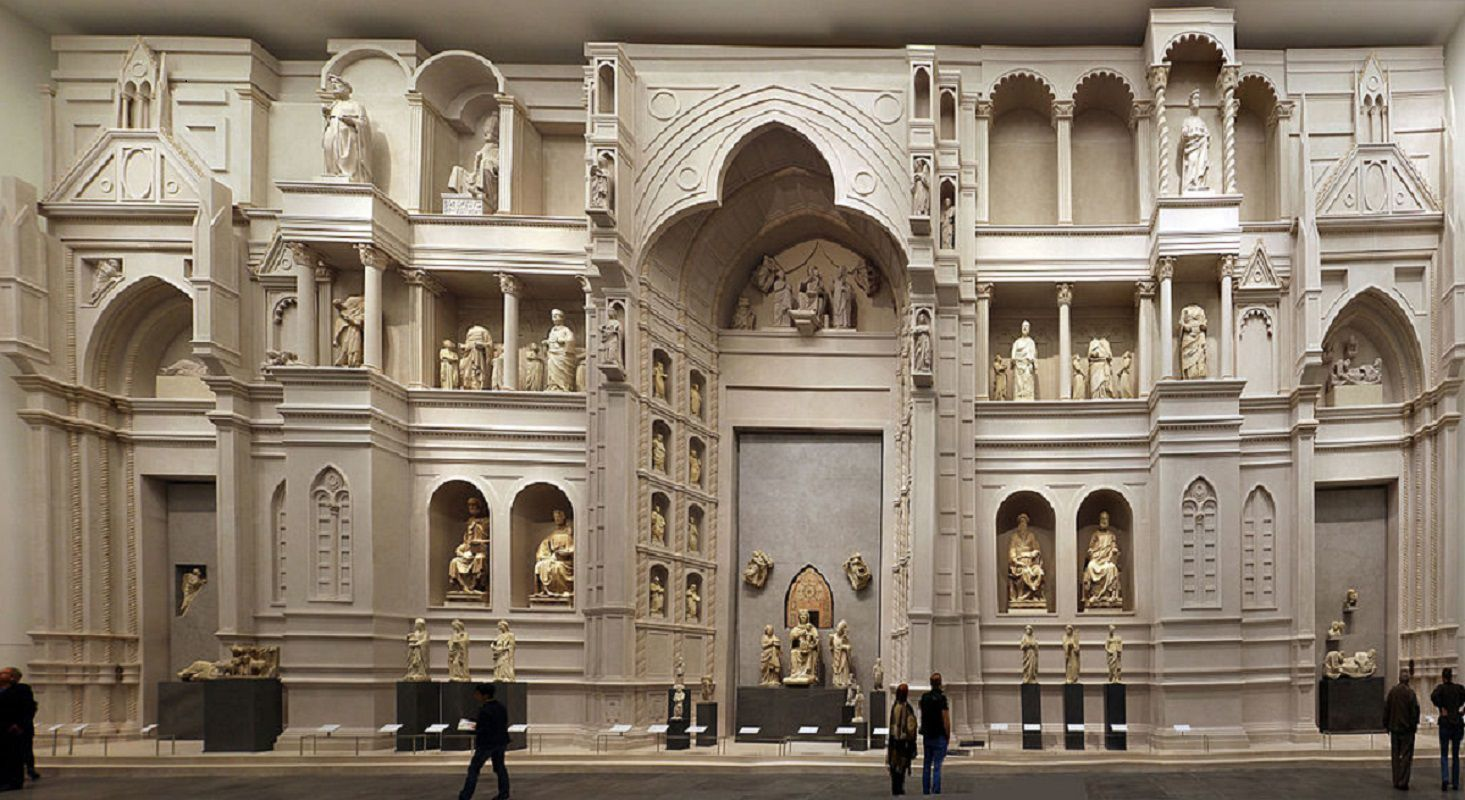Museum Opera of Florence CC by 2.0
