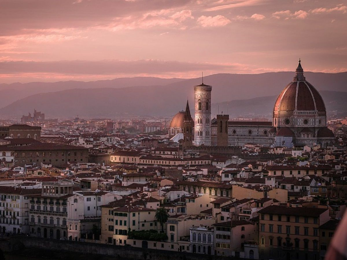 Italian Florence: Events In Florence, Italy: January 2019